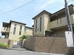 ルミエール円山Cブロック[1階]の外観