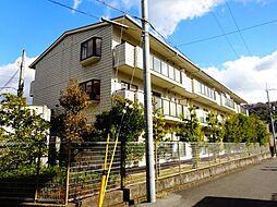 パークマンション[2階]の外観