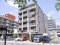 福岡県福岡市博多区竹丘町2丁目の賃貸マンションの外観