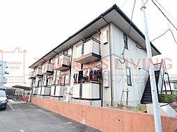 JR鹿児島本線 福工大前駅 徒歩10分の賃貸アパート