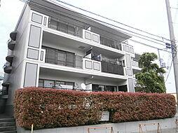 ハイツ伊藤[2階]の外観