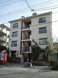 ヴィラ・ド・コアン夙川[4階]の外観