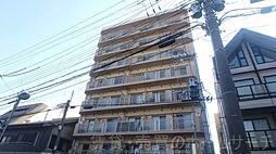 フォレステージ福島[4階]の外観