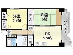 中津駅 9.3万円