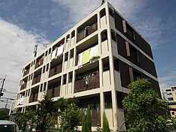 東ハイム[2階]の外観