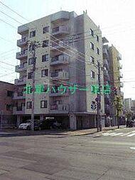 リエタメンテ N16[4階]の外観