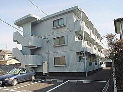 プレミール神田沢[3階]の外観