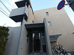 愛知県名古屋市北区大杉2丁目の賃貸マンションの外観
