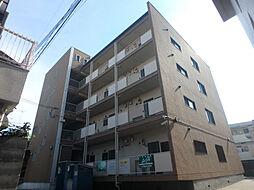 エスペランスモンドII[4階]の外観