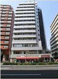 セントエルモ西早稲田[13階]の外観