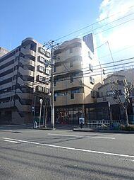 スカイコート堺[5階]の外観