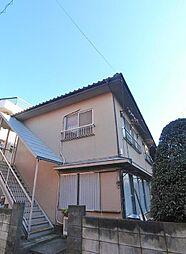 若松屋ハイツ[1階]の外観