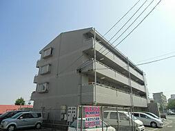エステート小倉南[2階]の外観