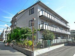 千葉県船橋市夏見2丁目の賃貸マンションの外観