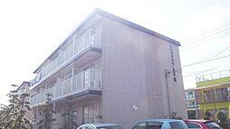 トリヴァンベール三橋I[203号室]の外観