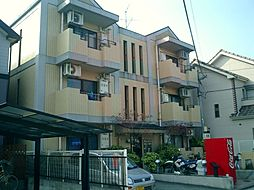 浜寺公園駅 3.5万円