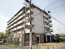 岸和田WINマンション[302号室]の外観