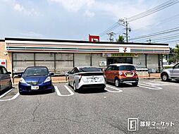 愛知県岡崎市洞町字西五位原の賃貸アパートの外観
