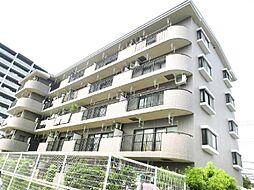 ガーデンハウス塚越[5階]の外観
