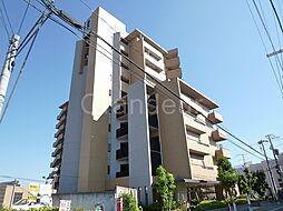 グランシャリオ[6階]の外観