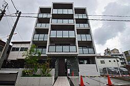 STEEDIII(スティードスリー)[5階]の外観