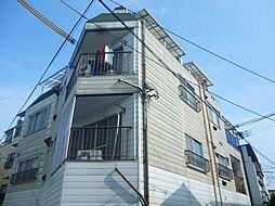 NCマンション[2階]の外観