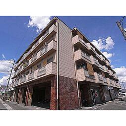 奈良県香芝市磯壁2丁目の賃貸マンションの外観