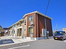 JR関西本線 大和小泉駅 徒歩3分の賃貸アパート