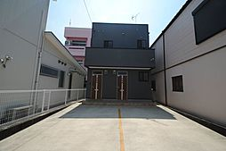 サンマリノ西町[1号室]の外観