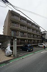 ビラノーバ住吉[4階]の外観