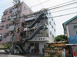 アバンギャルド・MIKA[4階]の外観