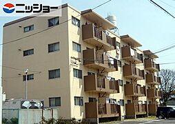 杉本ビル[4階]の外観