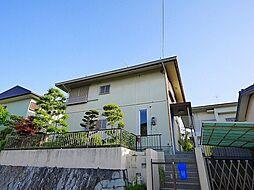 [一戸建] 奈良県奈良市中山町 の賃貸【奈良県 / 奈良市】の外観