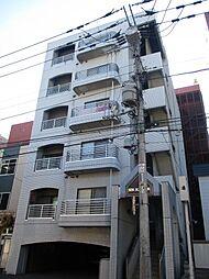 サンマンション[3階]の外観