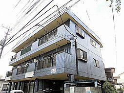 シャンブルド昭島[2階]の外観