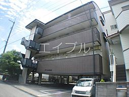 ノワール北新田[2階]の外観
