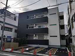 フジパレス堺北長尾Ⅱ番館[2階]の外観