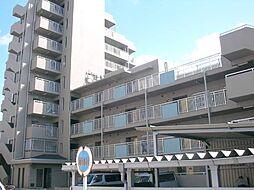 ガーデンハイツ飯坂2[205号室]の外観