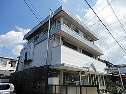 草間動物病院ビル[2階]の外観