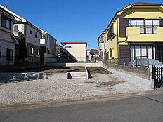 広い敷地です。50坪あります。2沿線利用可能です。駅まで歩けるので、大変便利です。