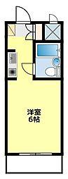 三河豊田駅 3.1万円