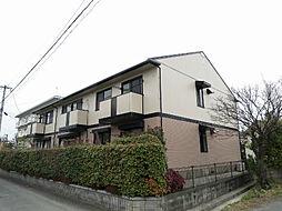 シャルム高松[1階]の外観