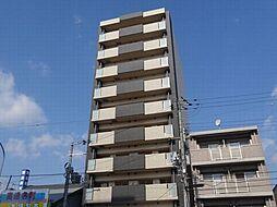 シャラロステ[4階]の外観