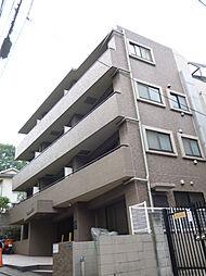 センチュリー麻布[4階]の外観