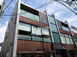 JR中央本線 吉祥寺駅 徒歩9分の賃貸マンション