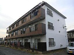 陽光台ハイツ[203号室]の外観