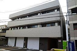 パークステージ夙川[206号室]の外観