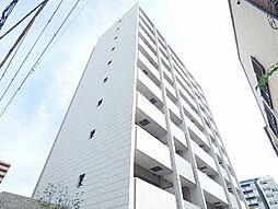 レジュールアッシュ梅田ネクス[8階]の外観