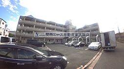 ロイヤルヴィラ・壱番館[3階]の外観