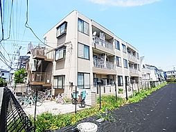 MKC西新井ハイツ[3階]の外観
